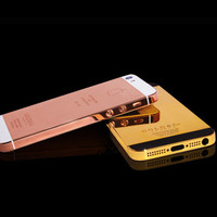 Gold & Co. Introduces 24 Karat Gold & Rose Gold iPhone 5's • Highsnobiety