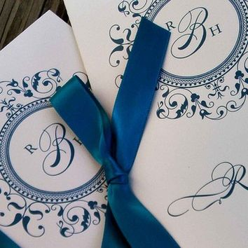 Wedding Invitations Archives - The Wedding Specialists