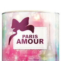 Paris Amour 14.5 oz. 3-Wick Candle   - Slatkin & Co. - Bath & Body Works