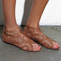 Joie Leo Sandal - Ashley Tisdale