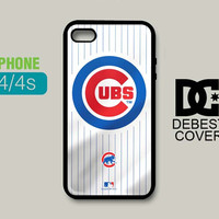 Chicago Cubs Logo Phone Cases