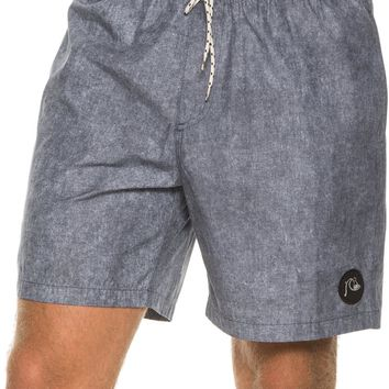 QUIKSILVER ACID PRINT VOLLEY SHORT