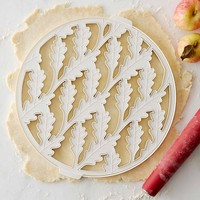 Williams-Sonoma Autumn Leaf Pie Crust Cutter
