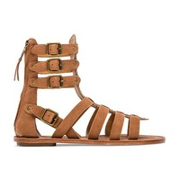 Rampage Salina Gladiator Sandals From Macys Shoes
