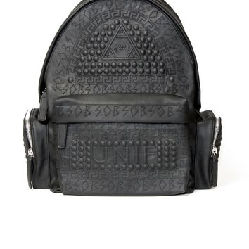 UNIF | BRAILLE BACKPACK