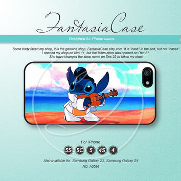 Elvis Presley, idol, Stitch, iPhone 5 case, iPhone 5C Case, iPhone 5S case, Phone cases, iPhone 4 Case, iPhone 4S Case, iPhone case, FC-0596