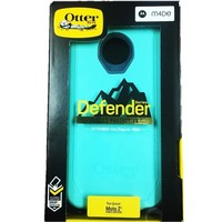 OtterBox Defender Case for Moto Z2 Force Edition Borealis Teal Mint