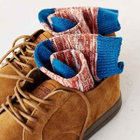 Qualities Ankle Boot Sock-