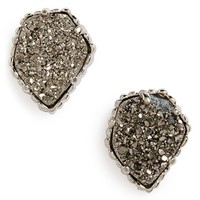 Women's Kendra Scott 'Tessa' Stone Stud Earrings