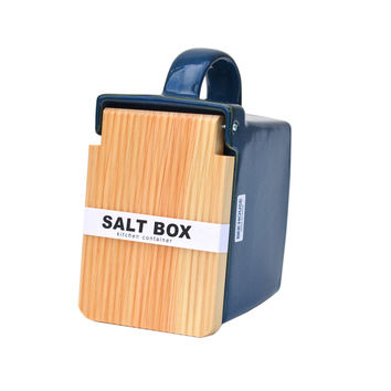 Jeans Blue Salt Box