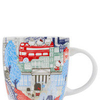Hello Kitty Liberty Mug Set - New In This Week  - New In