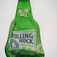 Rolling Rock Ashtray
