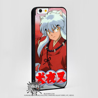 Inuyasha Anime Series  For Apple, Iphone, Ipod, Samsung Galaxy Case