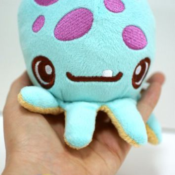 Sweetoof Octopus Plush