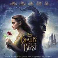 Beauty and the Beast [Original Motion Picture Soundtrack] [Lithograph Insert] [B&N Exclusive]