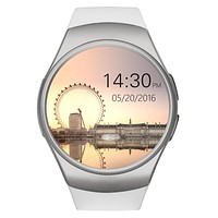 Bluetooth 4.0 GSM Smart Watch For IOS/Android