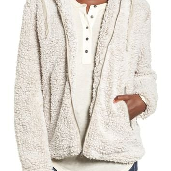 Thread & Supply Brandon Fleece Jacket | Nordstrom