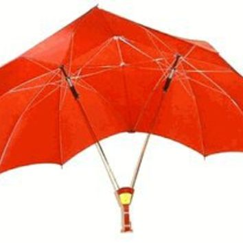 Umbrella For Two at Curiobot