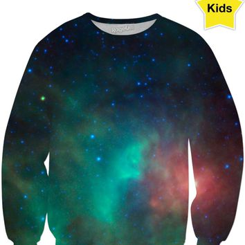 ROCS Under The Stars Children's Sweatshirt
