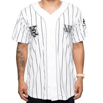 RECKLESS TEAM - BASEBALL JERSEY