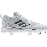 adidas Women's Poweralley 5 Metal Fast-Pitch Softball Cleats | DICK'S Sporting Goods