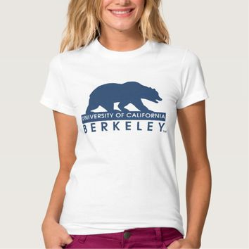 University of California Berkeley Bear T Shirt