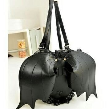 Bat Wing / Angel Wing Backpack - HOT