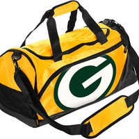 Green Bay Packers LR Collection Duffle Bag