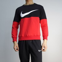nike fashion long sleeve new suit for sale