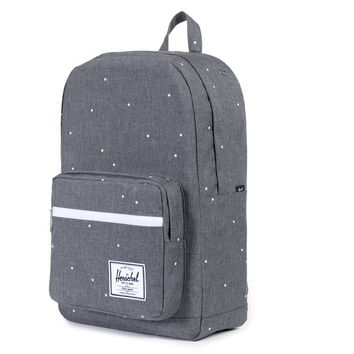 Herschel Supply Co.: Pop Quiz Backpack - Scattered Charcoal