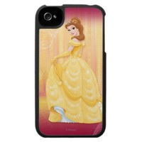 Belle Princess Iphone 4 Covers from Zazzle.com