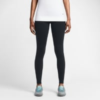 Nike Legendary Fabric Twist Tight Women's Training Pants
