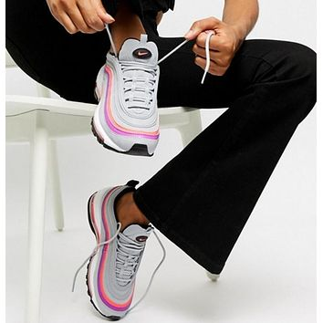 Nike Air Max 97 Fashion Casual Sports Shoes