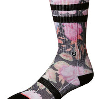 Stance Garden Punk Womens Socks - Black