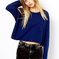 American Apparel Slouchy T-Shirt