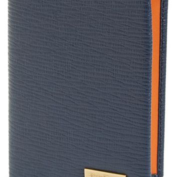 Men's Salvatore Ferragamo 'Revival' Bifold Wallet