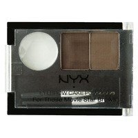 Nyx Cosmetics Eyebrow Cake Powder | Ulta Beauty