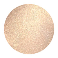 White Gold Loose Glam Dust (shimmery pigment)