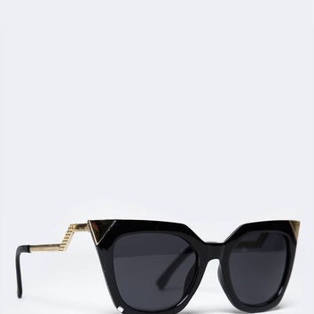 Night Howler Sunglasses