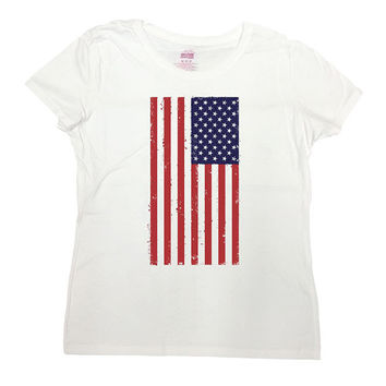 USA Shirt July 4th T Shirt Memorial Day TShirt Fourth of July USA America Independence Day Patriotic Cool Mens Ladies Unisex Tee - SA248