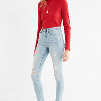 BDG Twig High-Rise Skinny Jean – Blue Bird | Urban Outfitters