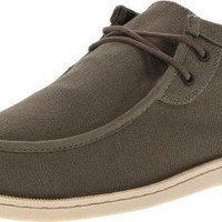 Quiksilver Men's Belvedere Cruiser Shoe