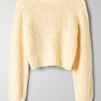 MAISEL SWEATER