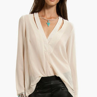 Expose Blouse $31 (on sale from $45)