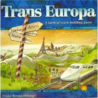 Trans Europa - Tabletop Haven