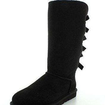 UGG Women's Bailey Bow Tall UGG boots