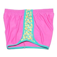 Krass & Co. • Pineapple Punch Shorts