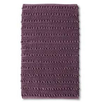 "Threshold™ Chunky Bath Rugs (20x34"") : Target"