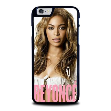 BEYONCE KNOWLES iPhone 6 / 6S Case Cover