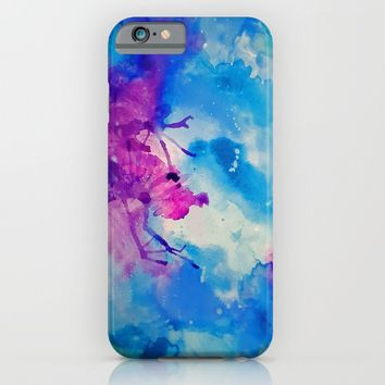 Emanate iPhone & iPod Case by DuckyB